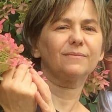 Notandalýsing Fabienne