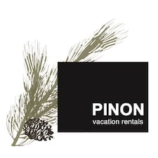 Perfil de usuario de Pinon Vacation