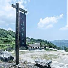 Perfil de usuario de 老