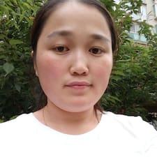 宋月萍 felhasználói profilja