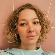 Natalia V. User Profile