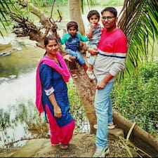 Nutzerprofil von Rayudu