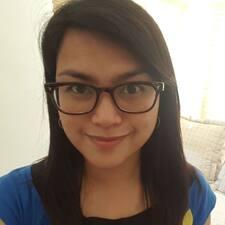 Profil Pengguna Sheena Raissa