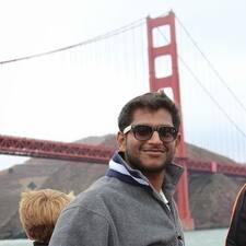 Prudhvi - Profil Użytkownika