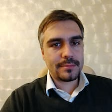 Iskren User Profile