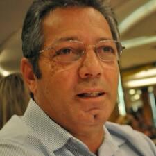 Gerson Brugerprofil