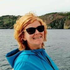 Profil korisnika Cornelia