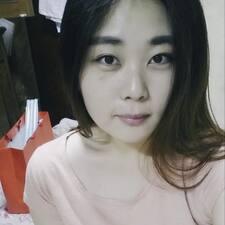 Το προφίλ του/της Seoneun