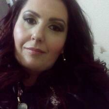 Profil Pengguna Claudia Victorina