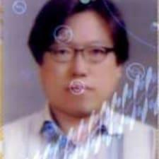 Jongyeon的用户个人资料
