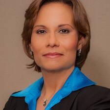 Tania Brugerprofil