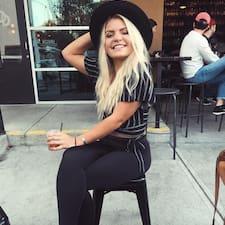 Profil korisnika Maddie
