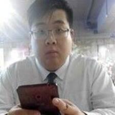 Yu Jin User Profile