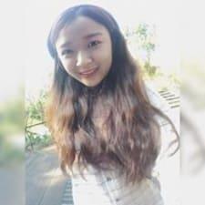 雨萱 felhasználói profilja