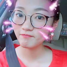 俐 User Profile