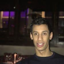 Profil utilisateur de Samba