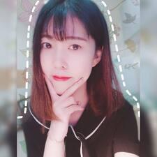 Perfil do utilizador de 晓芬