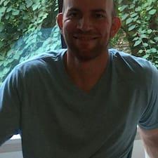 Cody Josher felhasználói profilja