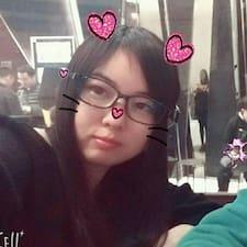 Profil korisnika Yingyan