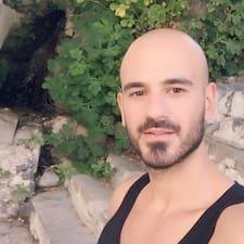 Profil utilisateur de Deniz