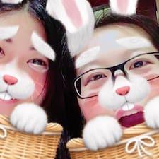Profil utilisateur de 杨淑心