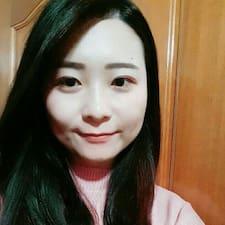 Perfil de usuario de Chia Jung