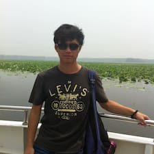 帅 User Profile