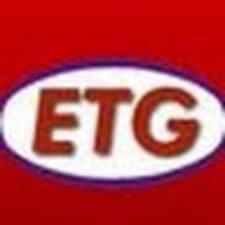 Entegro User Profile