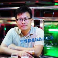 โพรไฟล์ผู้ใช้ Weifa