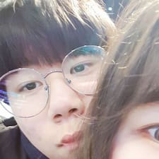 Perfil de usuario de 태훈