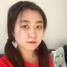 Henkilön Jiayu käyttäjäprofiili