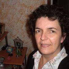 Profil korisnika Maria Goreti