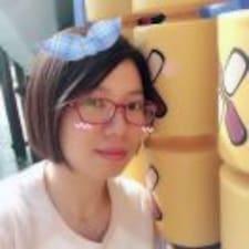 曦娃娃 felhasználói profilja