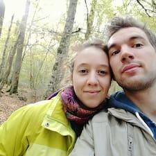 Profil korisnika Clément Et Constance