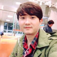 Nutzerprofil von Changjin
