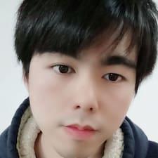 伯勳 User Profile
