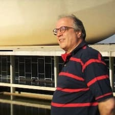 Gaspar Acurcio - Uživatelský profil