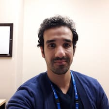 Waseem Mohammed Brukerprofil