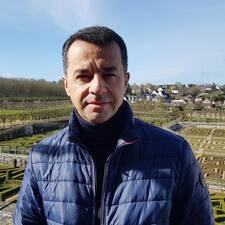 José Luis User Profile