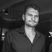 Andrei Corvin User Profile