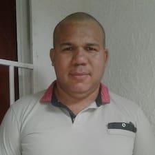 Moises Elias User Profile