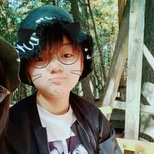 Profil Pengguna 靳