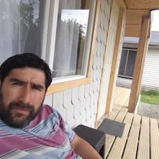 Ramon Arturo Kullanıcı Profili