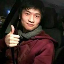 Nutzerprofil von Shenquan
