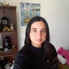 Profil korisnika Maria Francisca