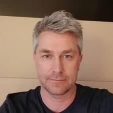 Benny Helge felhasználói profilja