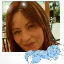 Neviana User Profile