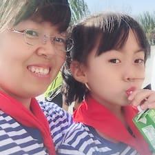 Profil Pengguna 小霞