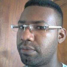 Dawin - Uživatelský profil
