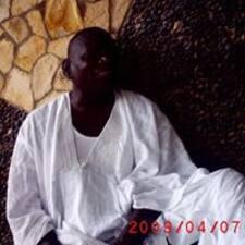 Papa Ibrahima Brugerprofil